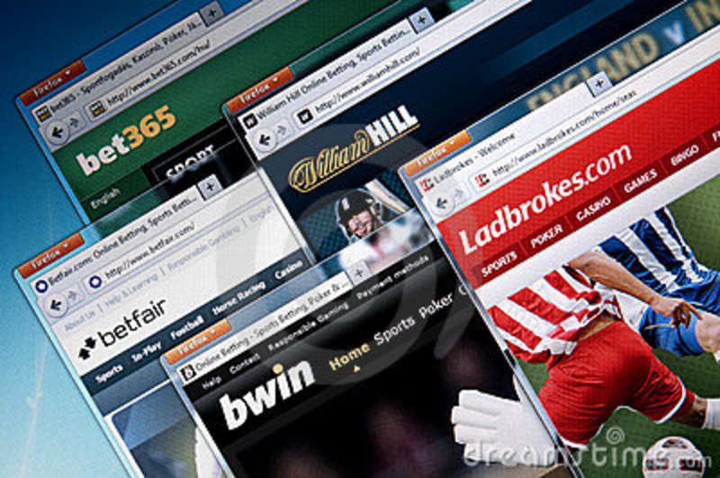 bets online